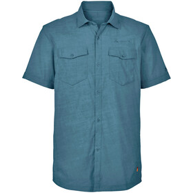 VAUDE Iseo T-shirt Homme, blue gray